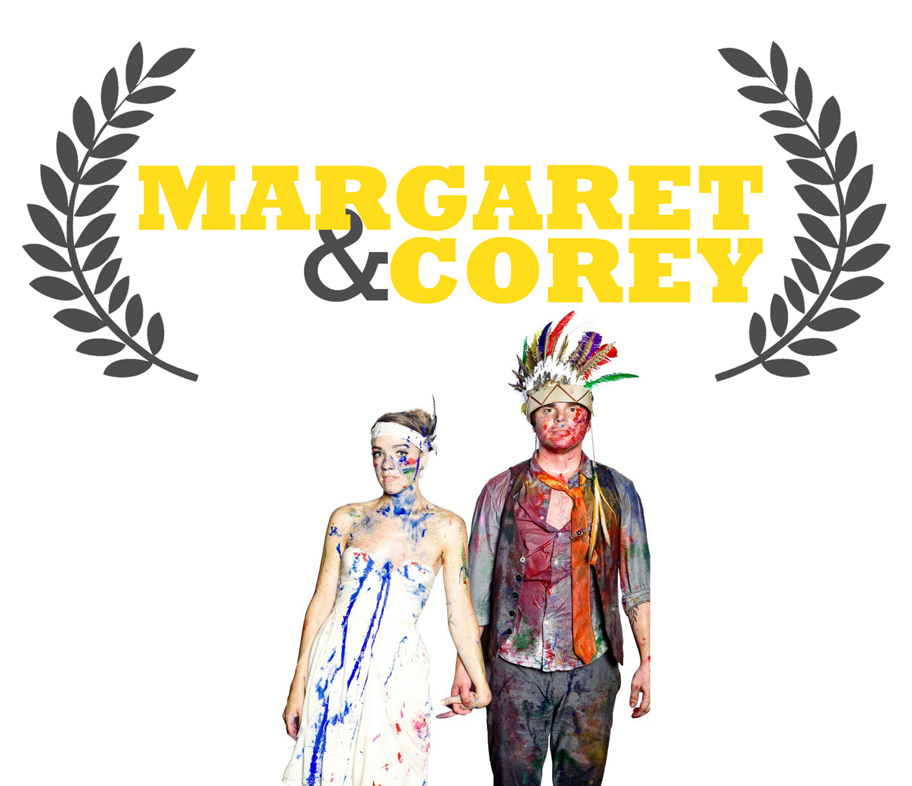 Margaret &amp; Corey