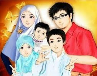 Inilah 5 Hal yang Syar'i, Namun tidak Patut Dikerjakan dalam Kehidupan Keluarga