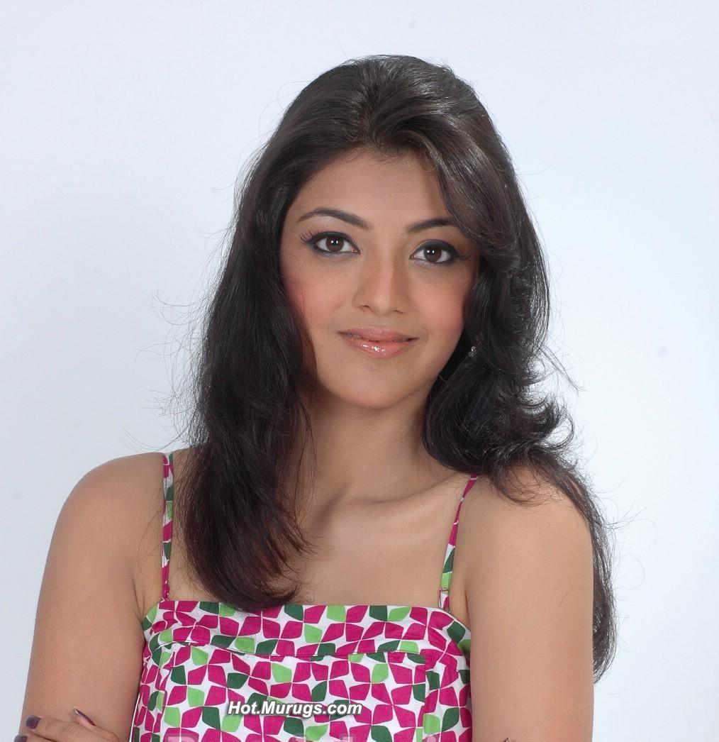 hair lovers: kajal agarwal in maatran