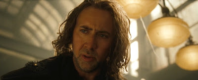 Nicolas Cage als Balthazar Blake