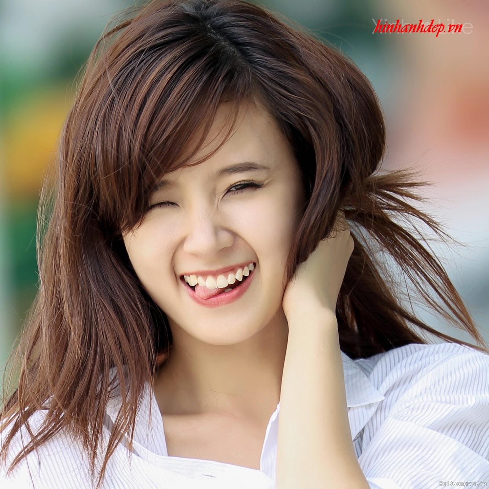 ảnh girl xinh hot girl midu 1