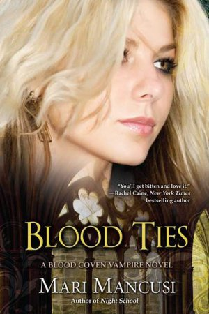Mari Mancusi Blood Ties