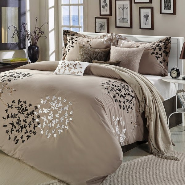 Bedding Home Decor