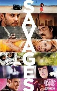 Savages 201 film
