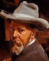 El rincon de maryan joaquin sorolla pintor valenciano - Pintor valenciano ...