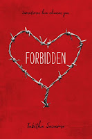 book cover of Forbidden by Tabitha Suzuma