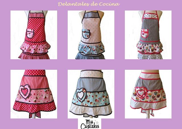 Delantales de cocina imagui for Delantales de cocina