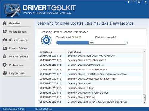 Download Driver Toolkit Crack Setup