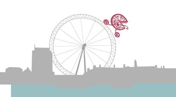 Logo Mama London