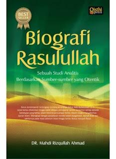 Biografi Rasulullah | TOKO BUKU ONLINE SURABAYA