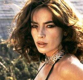 Francesca Rettondini celebridades del cine