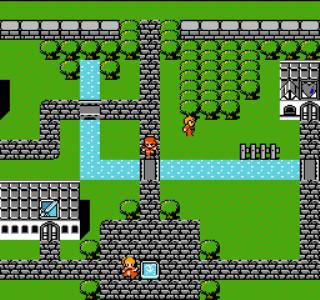 [Jeu] Screenshot Game  Final+Fantasy