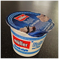 Muller Light Greek Style Coconut with A Hint of Vanilla