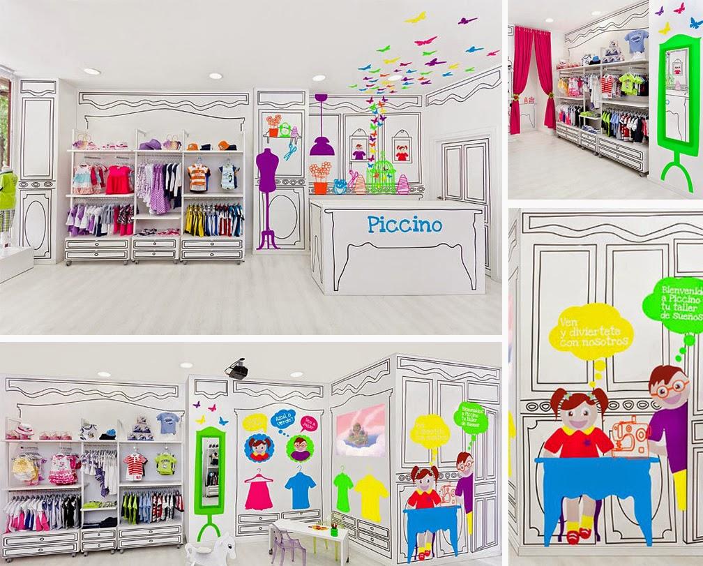 viés design de ambientes para moda