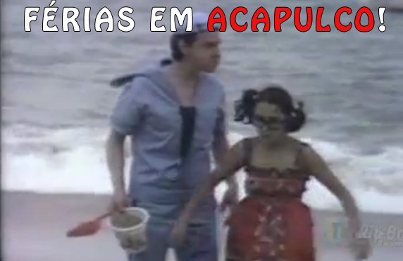 Video do Chaves