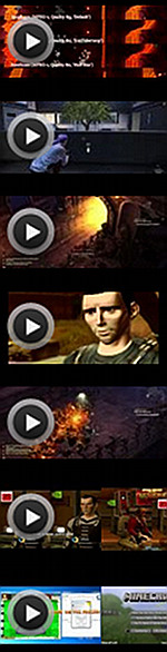 The Slowly-Growing YouTube Playlists (One Clickable Image)