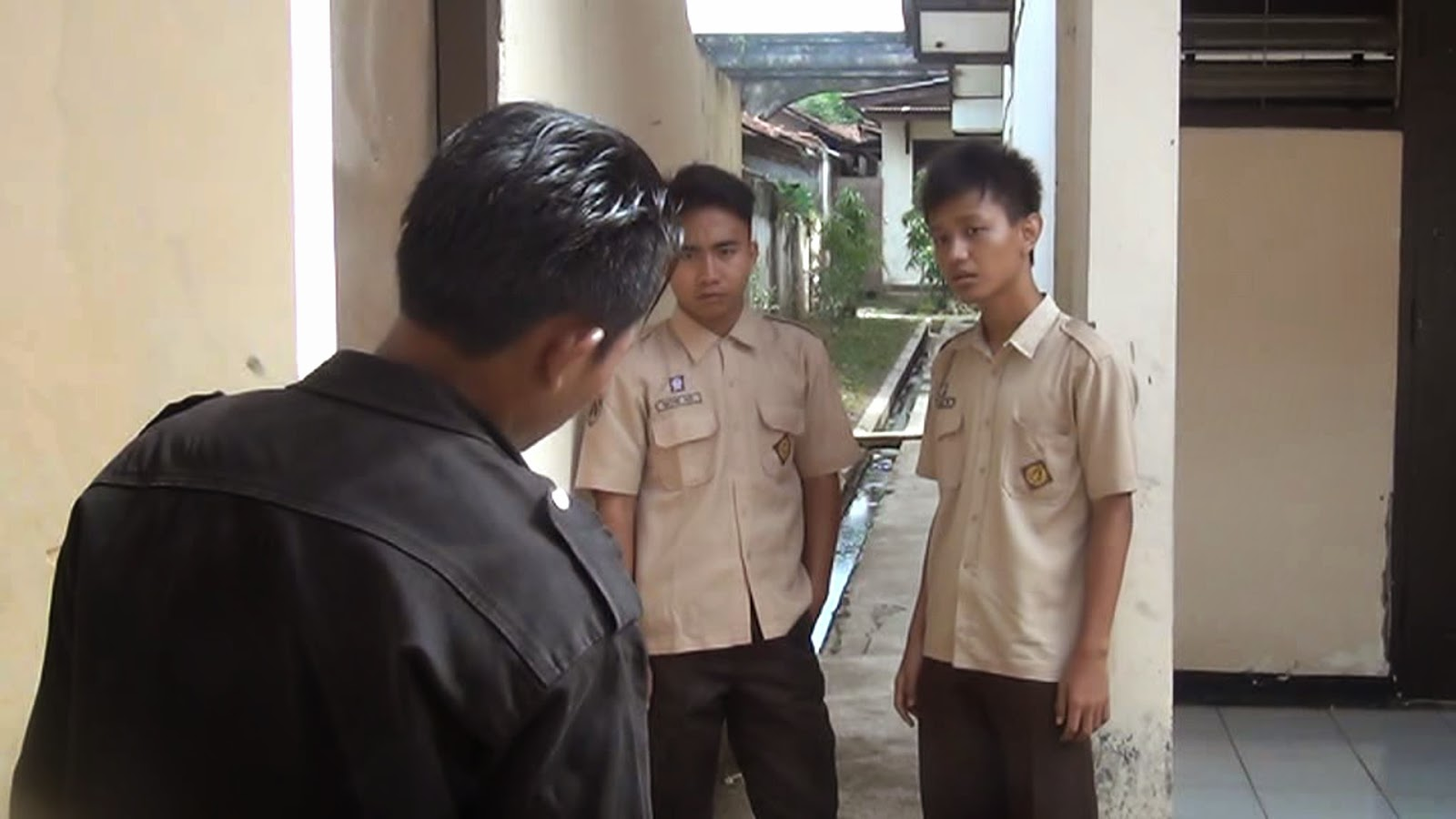 crows zero film smk 1 banyumas