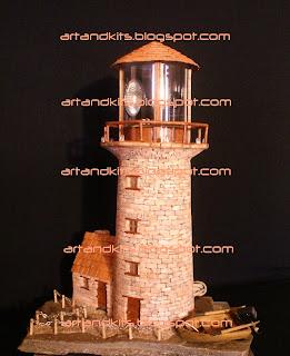 Iníciamos hoje, a nossa exposição de trabalhos de modelismo. / We start today, our exhibition of miniature model works.