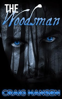 The Woodsman by Craig Hansen