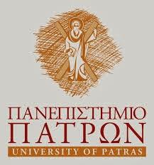 Τμήμα Θεατρικών Σπουδών Πανεπιστημίου Πατρών