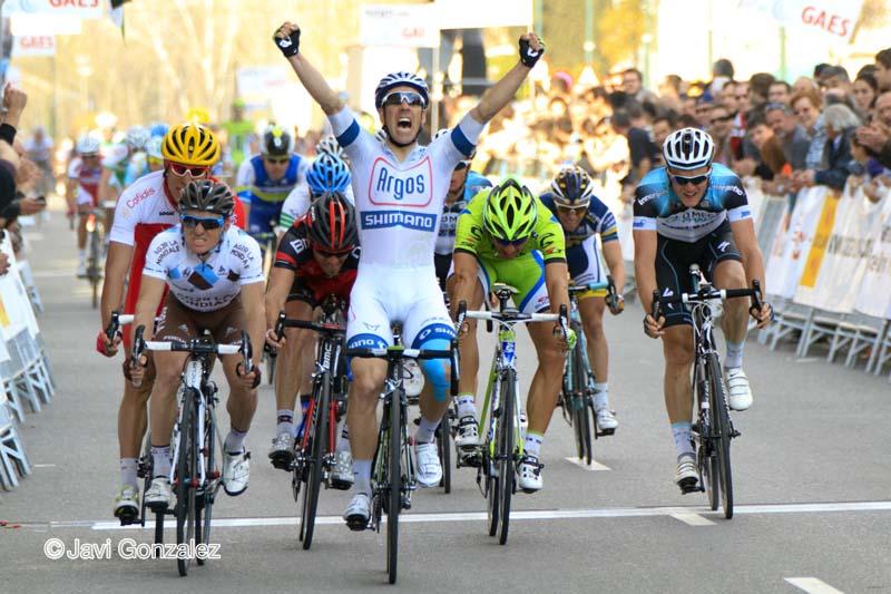 deportes, sports, vuelta ciclista, Lleida,