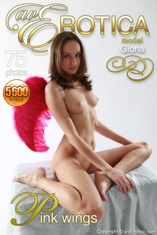 avErotica9-10 Gloria - Pink Wings 03250
