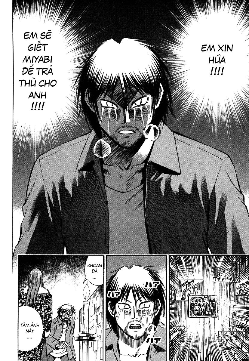 Higanjima chap 102 page 14 - IZTruyenTranh.com