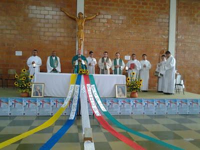 Diocese de Guarulhos/SP realiza 1º Congresso Missionário