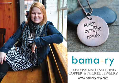 Sponsor Spotlight: Bama + Ry Jewelry