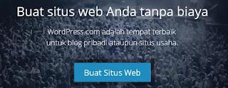 Cara Membuat Situs Web di Wordpres