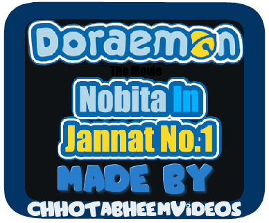 Doraemon Nobita In Jannat No.1 Full Movie In Hindi Free