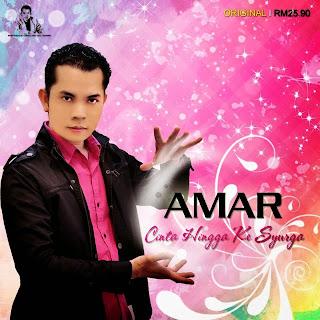 Amar - Cinta Hingga Ke Syurga MP3