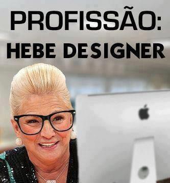 Hebe Designer