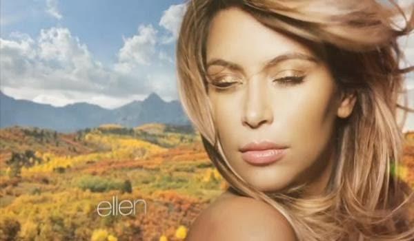 Kim Kardashian makes Kanye West Bound 2 Music Video Hot