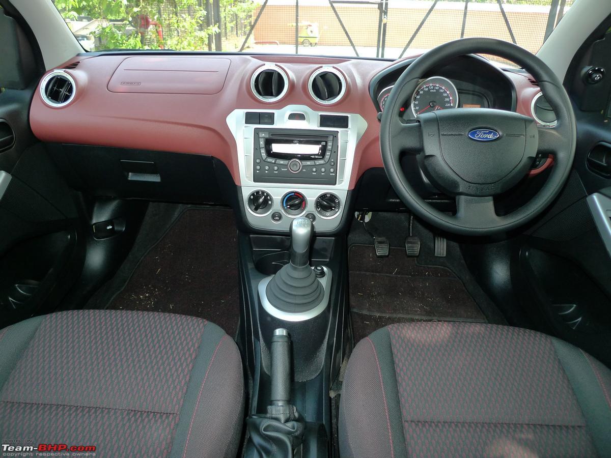 Autoexpo Ford Figo