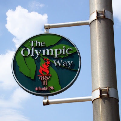 The Olympic Way