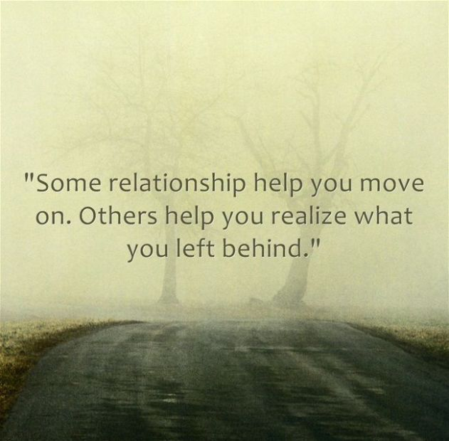 Instagram quotes about moving on