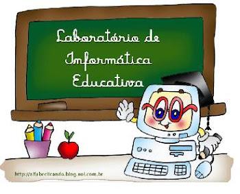 Laboratório de Informática Mª Benedita Sousa