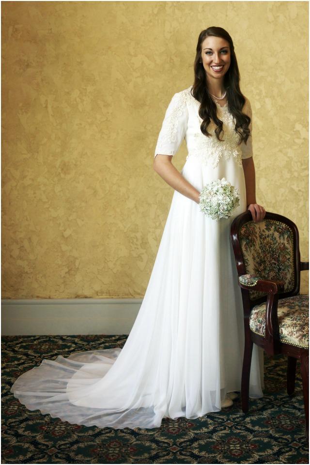Wedding Dress Alterations Yakima Wa