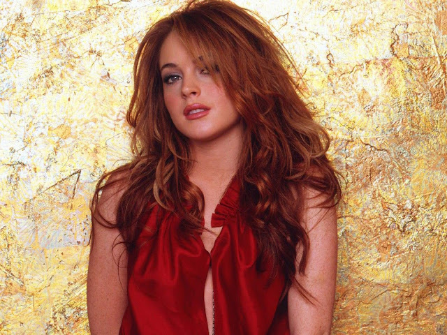 Lindsay Lohan Wallpapers Free Download