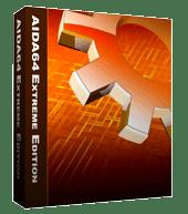 AIDA64 Extreme Edition 1.85