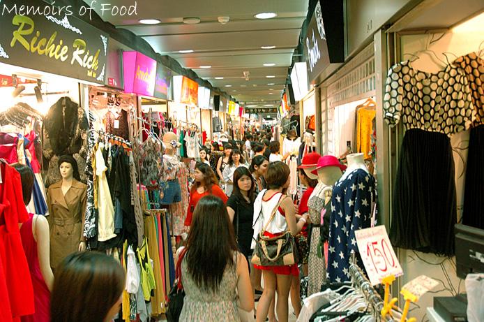 Prom dress vendors plaza