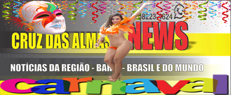 Cruz das Almas News