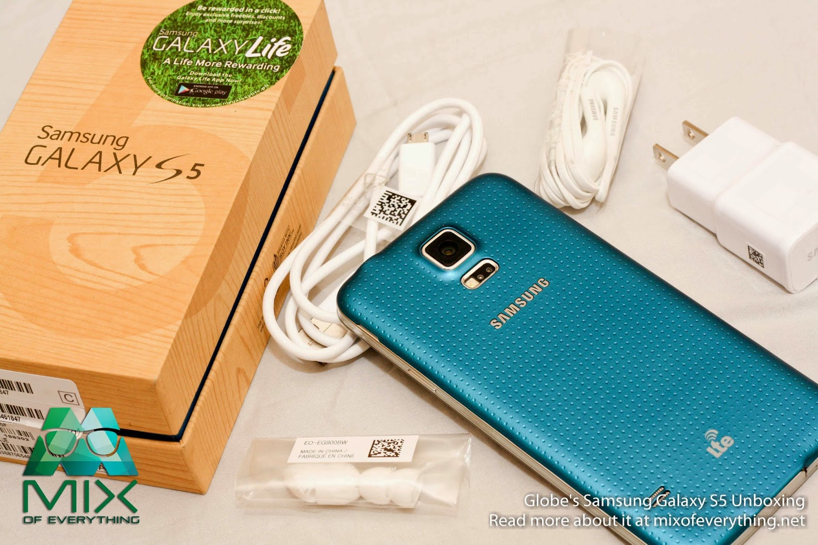 how to delete everything from samsung s5