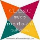 PARTICIPO EN CLASSIC MEETS MODERN QUILT ALONG