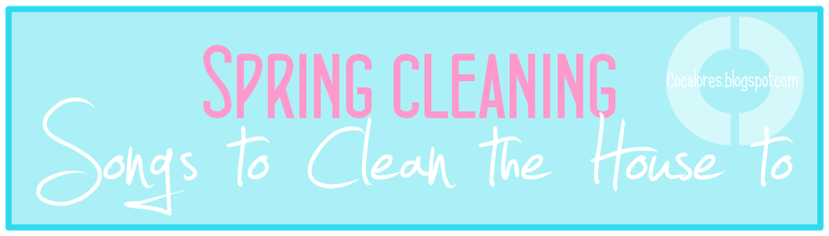 Cleaning house songs about cleaning house for Music to clean to