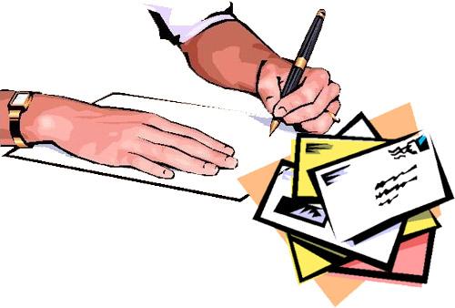 Contoh Surat Rekomendasi Yang Baik dan Benar