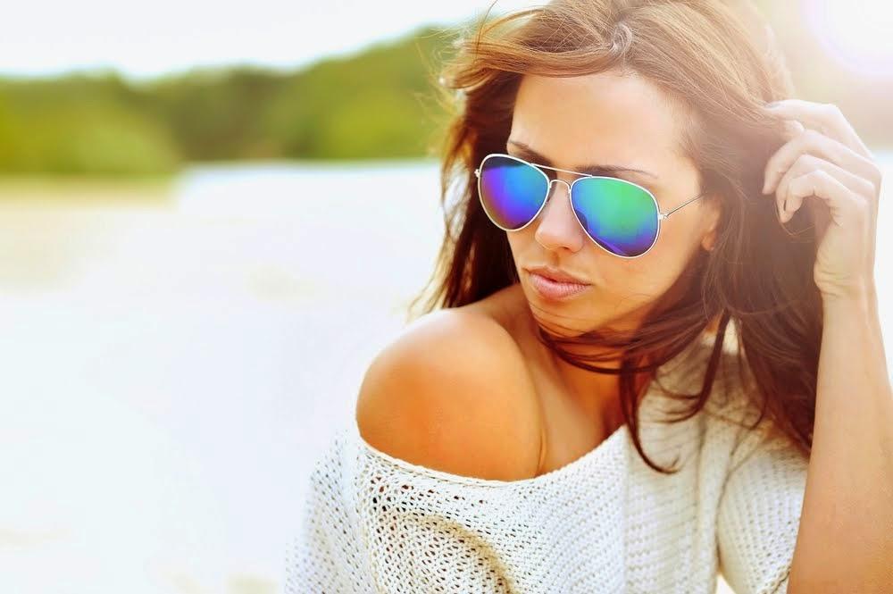Gli occhiali da sole compiono 85 anni! ebay celebra questo ...