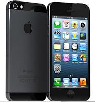 GAMBAR apple iphone 5 32gb