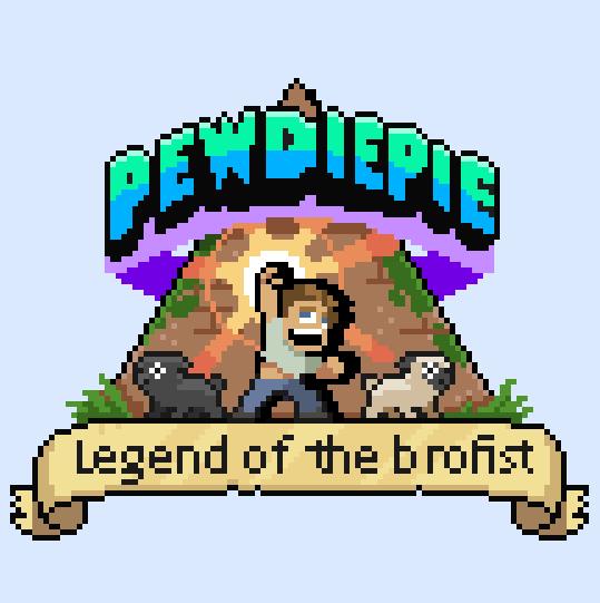 the legend of the brofist скачать